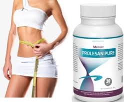 Prolesan Pure - Producent - Ceneo - Apteka
